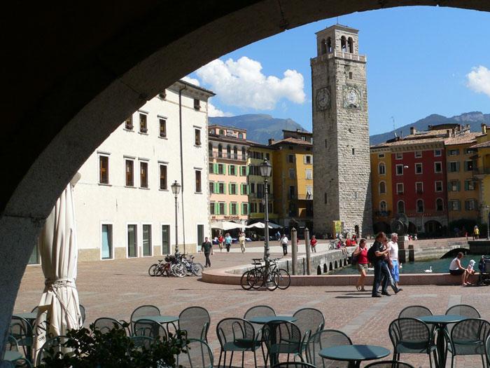 Cosa vedere a Riva del Garda: il centro storico
